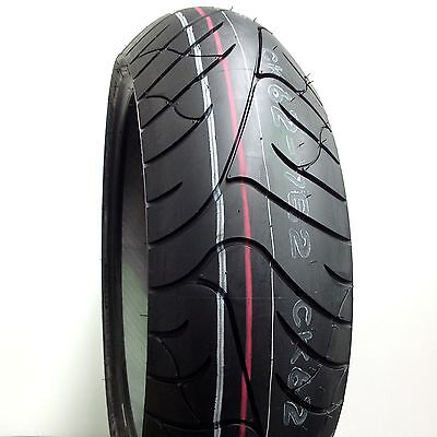 Bridgestone Battlax Bt020 190/50Zr17 (73W) Rear Motorcycle Tyre *free Post*