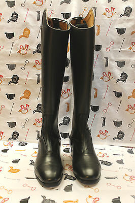 Tredstep Raphael Boot - Many Sizes - Black - New In Box! - Exquisite!