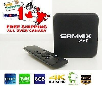 MXQ Android Smart Tv Box WIFI S805 Quad Core 1080p DLNA Fully loaded Kodi