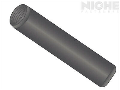 Dowel Pin Pullout 1/4 x 2 Alloy Steel  (100 Pieces)