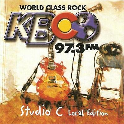 KBCO Live in Studio C Local Edition Big Head Todd String Cheese Incident Subdues