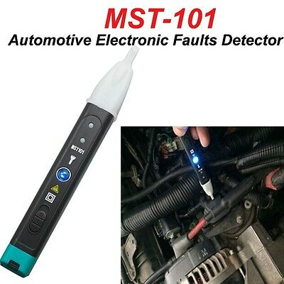 MST-101 Automotive Electronic Faults Detector Car Electronic Tester Tool