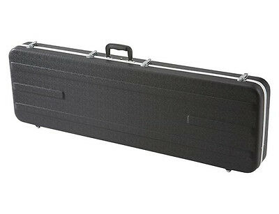 Archer ABS GRB Molded Electric Bass Guitar Case