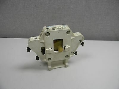 Westinghouse Control Wm16H Auxiliary Contact