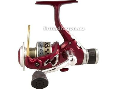 Dragon Express Pro / RD630i - RD650i / spinning reels / moulinets