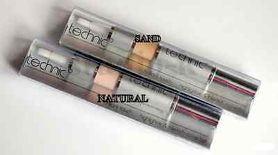 Technic Brilliant Touch Highlighter Blemish Corrector Concealer In Pen Hot Deal