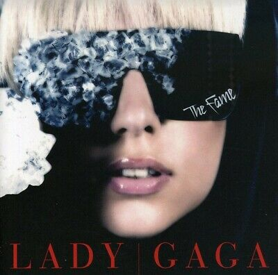 Lady Gaga : The Fame CD