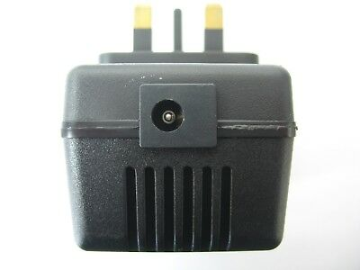 0.45A/450Ma 24V Ac/ac Mains Power Adaptor/supply/charger/transformer With Socket