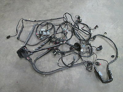2002 mustang gt 4 6 coupe body wiring harness oem factory 1320 2001 mustang gt 4 6 coupe body wiring harness oem factory 1502