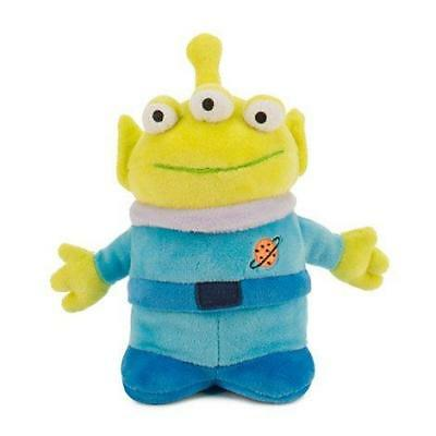 New Official Disney Toy Story 20cm Alien Soft Plush Toy