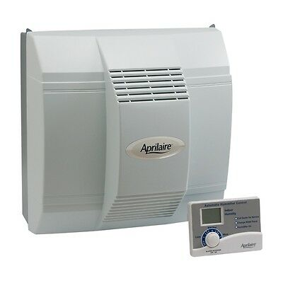 Aprilaire 700 Automatic Whole Home Humidifier Free Ship - Brand New Genuine OEM