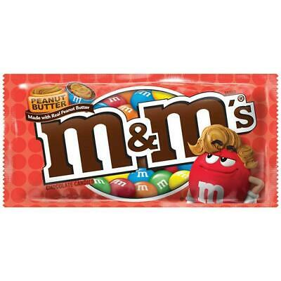 m&m's chocolate candies Peanut Butter ( 1x 46,2g )