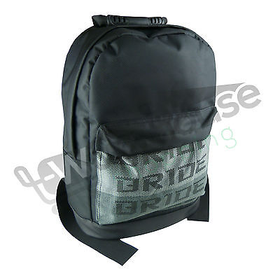 JDM Bride Backpack with Detachable Racing Straps Bride Rucksack TK Rucksack 2018