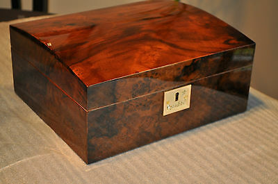 The Heritage 60 Cigar Star Limited Edition Humidor Made with Walnut wood
