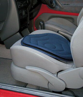 Soft Transfer Swivel Cushion/Turning Disc - Ideal for Uneven Seats/Chairs & Cars