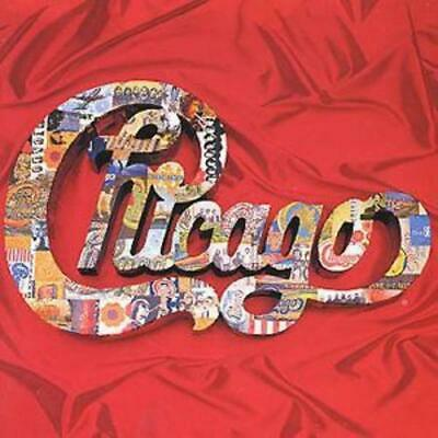 Chicago : The Heart of Chicago 1967-1997 CD (2006)