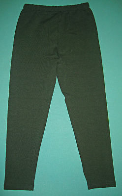 NEW Green Girl School Leggings Size 5,6,8,10,12