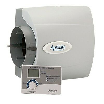 Aprilaire 500 Automatic Bypass Humidifier - NEW - Genuine OEM - Fast Shipping