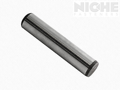Dowel Pin 1/16 x 1/4 416 Stainless Steel  (100 Pieces)