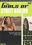 The Girls of Street Racing, Vol. 2: East Coast, Vol. 1, New DVD, ,