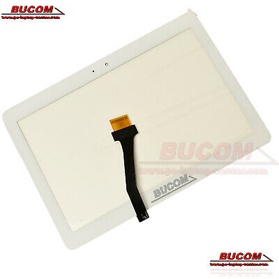 """Samsung Galaxy Tab 2 10.1"""" GT-P5100 Touchscreen Display Front Glas GT-P5100"""