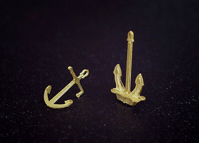 Rainbow PE 1/350 IJN Anchors and Anchor Chain I RB3541