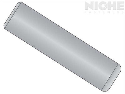 Dowel Pin Unhardened 3/16 x 1 300 Stainless Steel  (150 Pieces)