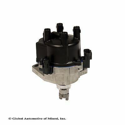 New Complete Ignition Distributor 93-95 Geo Toyota Vehicles 19050-74050