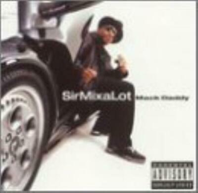 Sir Mix a Lot : Mack Daddy CD