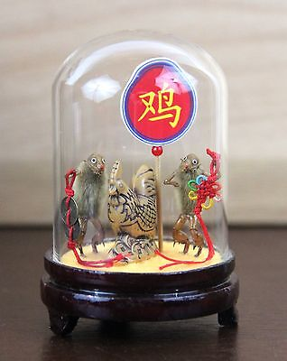 The Woolly Monkey Of The Old Beijing China Handmade Posed Insect Folk Culture