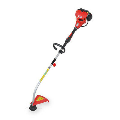 NEW Powerful Petrol Grass Strimmer - 2 Stroke - Includes Safety Visor