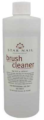 Star Nail #350 Brush Cleaner 16Oz