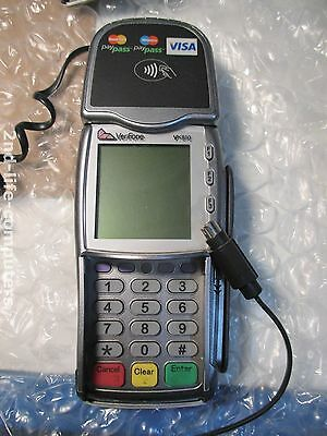 Verifone VX810 PIN Pad Card Reader INCL: CTLS Contactless Module & PS/2 CABLE