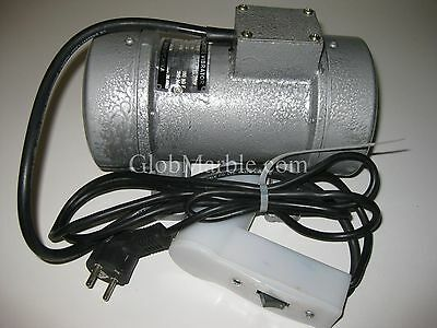 Concrete Vibrating Motor 220V. Vibrator for Concrete Vibrating Table.