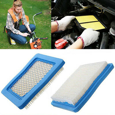 Lawn Mower Air Filters Accessories Filter Element For Briggs & Stratton W