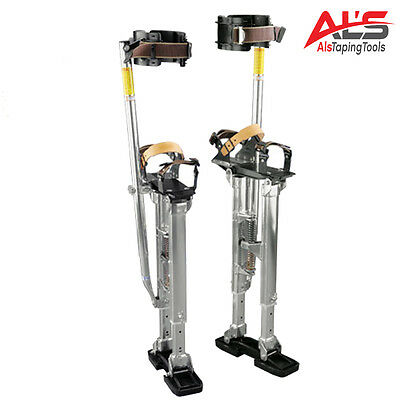 "Dura-Stilts Dura-IV 18""-30"" Drywall Stilts OEM *NEW*"
