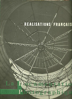 La Documentation Photographique N°5-248 - Realisations Francaises - 1964