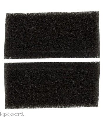 [PORT] [DAC-143] (2) Porter Cable Air Compressor Replacement Intake Filter