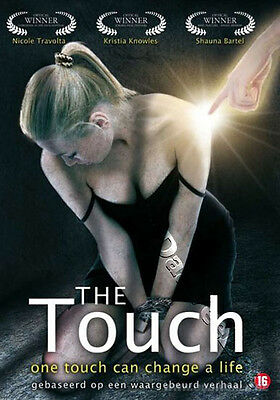 The Touch NEW PAL Arthouse DVD Jimmy Huckaby Kristia Knowles Shauna Bartel
