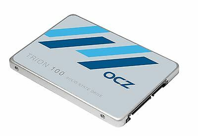OCZ by Toshiba Trion 100 Series 2.5-Inch 240 GB SATA Solid State Drive