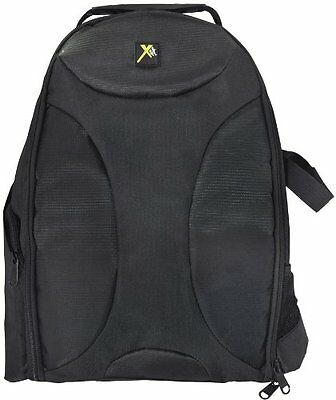 Deluxe Digital Camera and Video Padded Backpack for Nikon, Canon, Sony SLR
