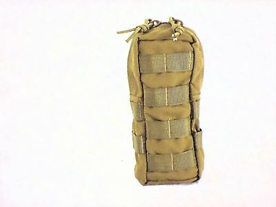 Coyote Brown MOLLE Water Bottle Pouch