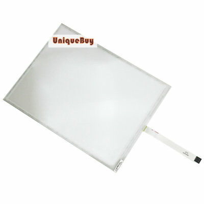 """10.4/"""" Touch Screen Glass Digitizer For ELO SYSTEMS SCN-AT-FLT10.4-001-0H1"""