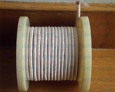 Litz Wire 1000/38 Coil Crystal Radio Loop Antenna AWG38 X 1000 Strands #A33H LW