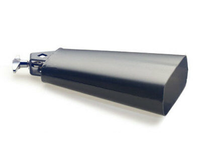 Stagg CB307BK 7.5 inch Drumset Cowbell
