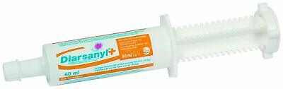 Diarsanyl Plus for Foals and Calves 60ml, Fast Dispatch