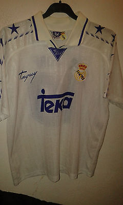 SEEDORF REAL MADRID M Camiseta Futbol Football Shirt
