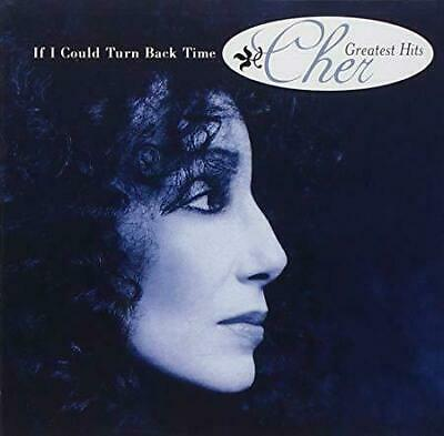 Cher : If I Could Turn Back Time: Cher's Greatest Hits [us Import] CD (1999)