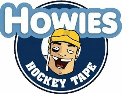 NEW Howies Green Camo camouflage Premium Cloth Ice Hockey Stick Tape 24mm x 18m