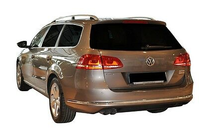 sun protection privacy tinted VW PASSAT VARIANT B7 build 2010-2014  Art.27283-5